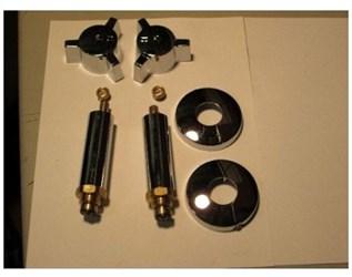 36676 Eljer Faucet Repair Kit CATFAU,