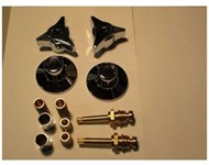 36697 Union Brass Faucet Repair Kit CATFAU,36697,URK,671231366977,