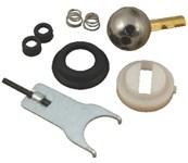 41019 Delta Faucet Repair Kit CATFAU,41019,671231410199,