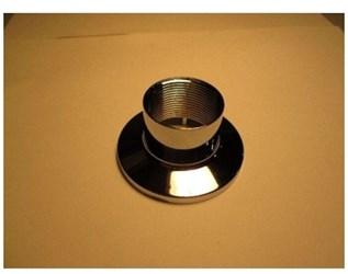 51475 Kohler Polished Chrome Tub Escutcheon CATFAU,51475,671231514750,