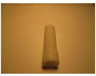53011 Sterling Escutcheon Nipple CATFAU,53011,671231530118,
