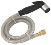 61001  Black Spray & Hose Assembly CATFAU,61001,671231610018,