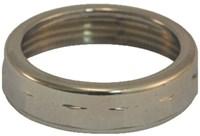 64110 1-1/2 Polished Chrome Slip Joint Nut CATFAU,64110,