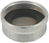 70031lf Chicago Faucet 55/64 X 13/16 Aerator Adapter CATFAU,70031LF,671231700316,70031,671231700313,
