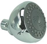 81011 5-setting Polished Chrome Showerhead CATFAU,81011,671231810111,