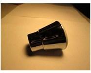 81014 Price Pfister Polished Chrome Showerhead CATFAU,81014,