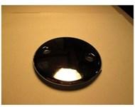 83005  2 Hole Bath Drain Face Plate CATFAU,83005,671231830058,