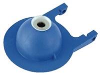 92131  Blue Toilet Flapper CATFAU,92131,TTF,671231921312,GMAX,THU499S,
