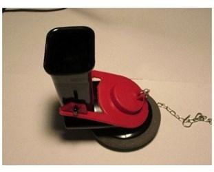 92217 Kohler Flush Valve Kit CATFAU,