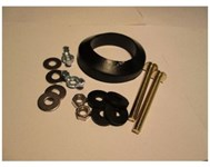 93001  Fit-all Tank To Bowl Coupling Kit CATFAU,93001,671231930017,