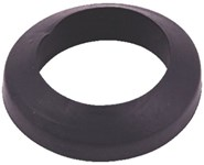 93002  Fit-all Black Tank To Bowl Gasket CATFAU,93002,671231930024,