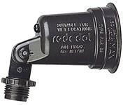 S500bre-rl Die Cast Bronze Lamp Holder CAT751U,S500BRE-RL,S500BRERL,56062,WPLHBZ,HUB56062,DL80BR,S500BRE-RL,004226900564,75161152,S500BRE,04226900564