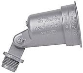 S500e-rl W/p Die Cast Alum Gray Lampholder CAT751U,S500E-RL,004226900562,56060,LAMPHOLDER,LWLHG,S500E,72164,04226900562