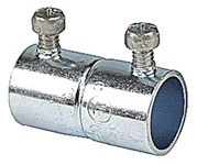 Tk121a Steel City 1/2 Steel Set Screw Emt Conduit Coupling CAT751U,TK121A,785991023886,TPZ460,SHL641S,78599102388