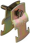 703 1 Superstrut Goldgalv Strut Clamp CAT751U,703 1,616013143667,RCCG,B105,B2210ZN,7031,61601314366