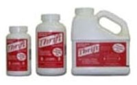 6# Thrift 6 Lb White Drain Cleaner CAT275T,T6,TH6,999000004700,719242519064,00719242519064,