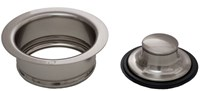 4t-209k-34 Trim To The Trade 1-7/16 Oil Rubbed Bronze Disposal Flange CAT176,DFORB,825689845342,082568984534,