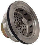 4t-231-13 Trim To The Trade 1-1/2 White Basket Strainer CAT176,4T23113,082568923113,