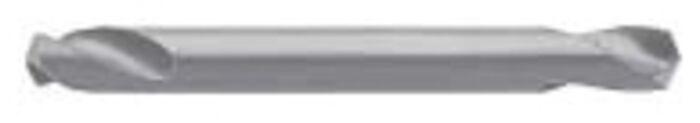 98808 1/8 T Sm8 Fractional Hss Double End Body Drill Black Oxide CAT509,98808,TTTSM818,98808,DB182,DE18,50904400,