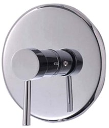 Ufppbv7 Ultra Faucets 1/2 In Pressure Balance Valve W/o Diverter CATULTRA,