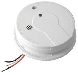 21006378 Kidde Firex 120 Volts Smoke Alarm CAT739,1275E,047871403813