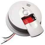21007581 Kidde Firex 120 Volts Smoke Alarm CAT739,I4618,047871075812,SMOKE,4618,SHL9674618,I4618,KIDDE