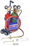 K23p Uniweld Patriot Brazing Kit With Plastic Case Holder CAT548,K23P,82305,68845682305
