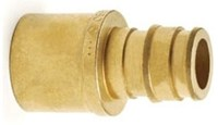 Lf4512020 Propex Lf Brass Sweat Adapter 2 Pex X 2 Copper CATWIR,Q4512020,Q4512020,673372182669,WIRQ4512020,QSAK,673372248112