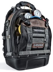Tech-pac Veto Pro Pac Tech Series Tool Bag CAT504,TECH-PAC,TECH PAC,851578000363,VETO,TECHPAC,VETO8,