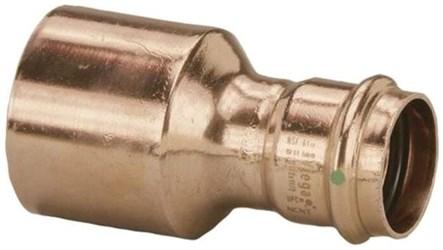 20763 Viega 3 X 2 Copper Propress Xl-c Reducer Ftg X Press CAT539P,20763,20763,20763,20763,20763,691514207636,PPFRMK,PPBMK,91467,91467,PPFRMK,999000124354,53935172,green,VIEGA GREEN,LEAD FREE,RID20763