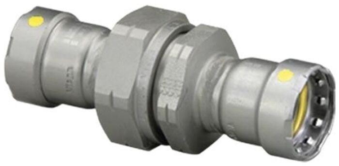 P1: 1 Carbon Steel Viega Megapressg Union 5//Each P2: 25711