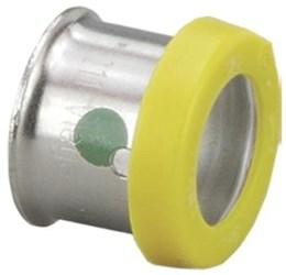 49903 3/4 Stainless Steel Replacement Sleeve Pex Press CAT470V,49903,VIRF,VISF,VRF,VSF,691514499031