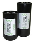 1022 Round 340/408 Mfd 110/125 Volts Start Capacitor CATGLO,1022,S340,