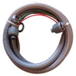 8073 Global Non-metallic 1/2 X 6 Condenser Whip CATGLO,8073,