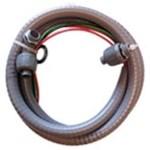 8073 Global Non-metallic 1/2 X 6 Condenser Whip CATGLO,8073,