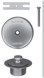 38390-cp Tub Trim Kit CAT170W,38390CP,38390,640263003297,