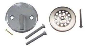 38702-bz Watco Bath Drain Face Plate Oil Rubbed Bronze CAT170W,38702BZ,640263057900,K26AB,K26RB,