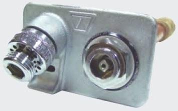 Rk-65 Woodford Wall & Yard Hydrant Repair Part CAT208,RK65,671090017768,WHK,PRCH VENDOR: ESP,PRCH VENDOR: ESP,