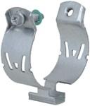 W-1000 1/2 In Ips/emt Steel Pipe Clamps CAT755R,WSCD,GSCD,RCCD,C105,PS1100,RIDG,RIDG1/2,RIDG0050EG,PD1100D,RIDG-1/2,SCD,GSCD,GSC,8712993144297