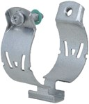W-1000 3/4 In Ips/emt Steel Pipe Clamps CAT755R,WSCF,GSCF,RCCF,C105,PS1100,RIDG,RIDG3/4,RIDG0075EG,PS1100F,SCF,GSCF,GSC,8712993144303