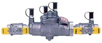 Ss009m3-qt 1/2 Lf 316 Stainless Steel Reduced Pressure Zone Backflow Preventer CAT210,0062967,098268817096,LF,SS009,009SS,SS009D,009SSD