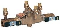 Lf 009m2-qt-s 2 Lf Cast Copper Silicon Alloy Reduced Pressure Zone Backflow Preventer With Strainer CAT210,0122692,LF,0063011,122692,063011,63011,098268591798,009,009M2QTS,009M2,122692,098268643091