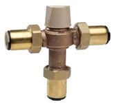 0559164 Lfmmvm1qc Watts 1/2 Quick Connect Thermostatic Mixing Valve CAT210,0559164,098268452426,TMVD
