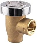 288a 3/8 Lf Brass Vacuum Breaker Backflow Preventer