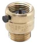 8bi 3/4 Lf Copper Silicon Alloy Vacuum Breaker Backflow Preventer CAT210,0792088,098268434750,0061992,wat0792088,8B