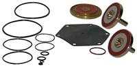 0794070 Watts 1-1/4 To 2 Lf Reduced Pressure Backflow Repair Kit