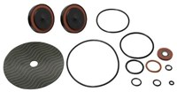 0887309 Watts 1-1/4 To 1-1/2 Lf Reduced Pressure Backflow Repair Kit