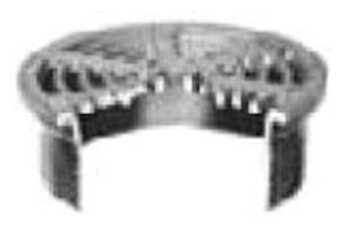 "A5-1 Watt 5"" Round Nb Strainer CAT424W,A51,A5-1,8152451,WS5,WSR5,WS,WST,"