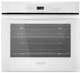 Amana D-w-o 5 Cu Ft Single Oven Built-in Oven White Ada CATD302A,AWO6313SFW,883049391182,