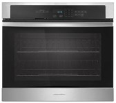Amana 4.3 Cu Ft Single Oven Built-in Oven Stainless Steel Ada CAT302A,AWO6317SFS,883049391199